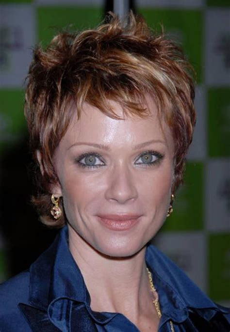 20+ Short Choppy Hairstyles for Over 50 Hairstyles Magazine