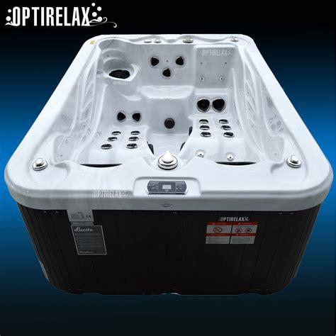 whirlpool garten 3 personen whirlpool optirelax ultra iv