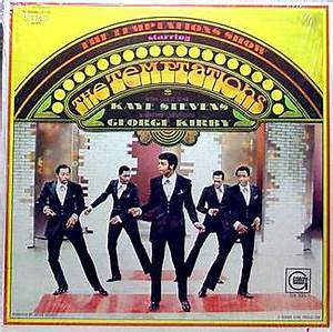 The Temptations Show Wikipedia