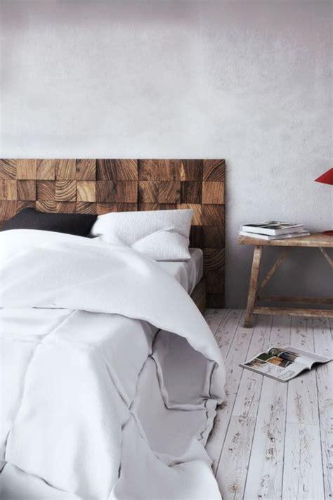 hoofdbord zelf maken hoofdeinde bed zelf maken i my interior