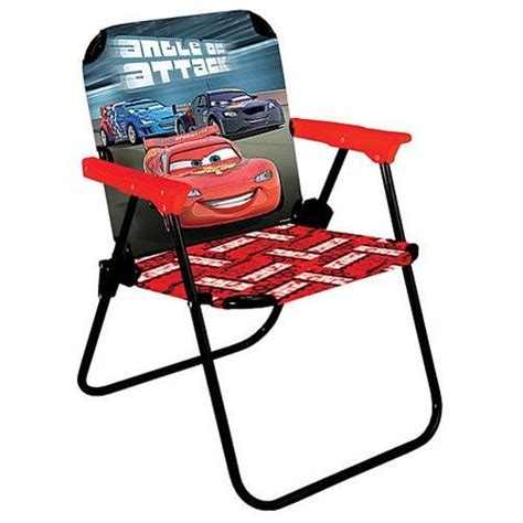 kids only resin patio chair disney pixar cars toys