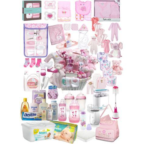 newborn baby essentials newborn baby girl essentials polyvore