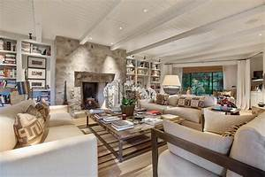 See Inside  Robert Redford U0026 39 S  7 5 Million Wine Country Estate