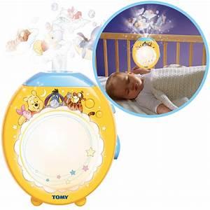 Nachtlicht Für Baby : tomy winnie puuh schlaf gut nachtlicht projektor lichtprojektor baby schlaflicht ebay ~ Markanthonyermac.com Haus und Dekorationen
