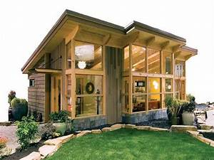 prefab modular homes modern