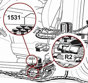 Le Blog Du Mecanicien  Panne De Frein De Parking De La