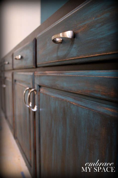 32460 black distressed furniture furniture distressing diy not about the blue but