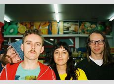 New Zealand band The Beths ready debut LP check out