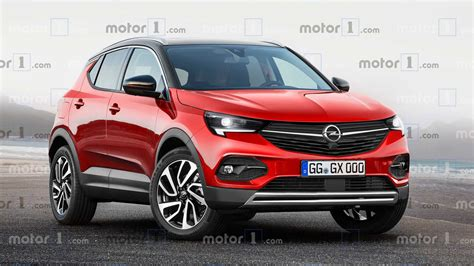 opel gt x 2020 22 new nuova opel mokka x 2020 concept and review car