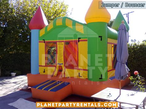 jumpers rentals tents tables chairs jumpers