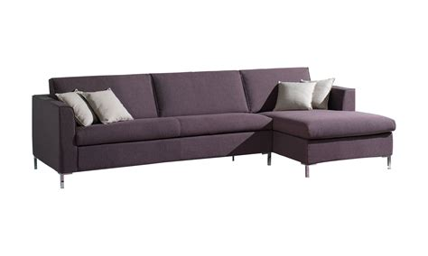 canape imitation cuir banquette angle convertible