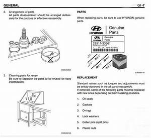 Hyundai Diesel Engine Hd4dd Service Manual