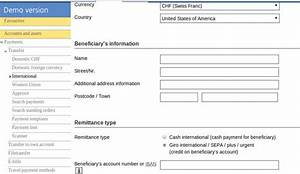 Us Bank Wire Transfer Instructions