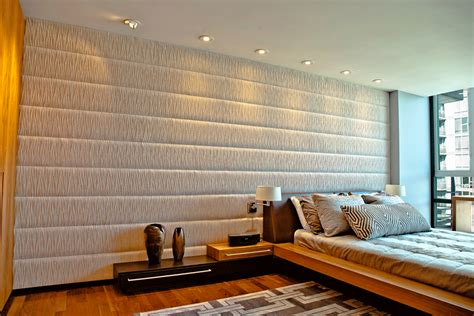 Wall Upholstery by Upholstered Walls Installer In Vancouver Certified Installer