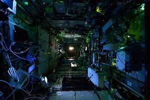 Spooky Space Station / Highlights / Human Spaceflight ...