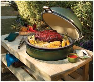 Ready Made Kitchen Islands Big Green Egg Grill