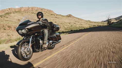 Harley Davidson Cvo Glide 4k Wallpapers by Motorcycles Desktop Wallpapers Harley Davidson Cvo Road