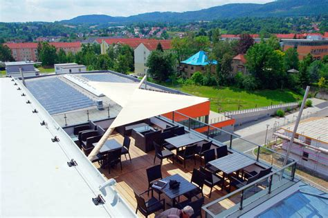 Sonnenschutz Für Den Balkon by Sonnensegel Balkon Hohmann Sonnenschutz