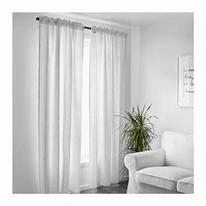 Aina Curtains  1 Pair