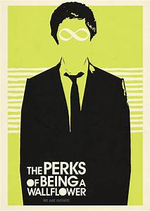 The Perks of Being a Wallflower by Rory Adams