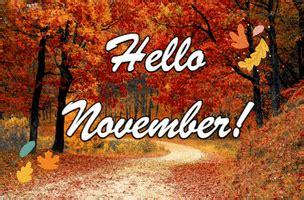 ¡Bienvenido Mensis Novembris! | Ocultismo ® Amino