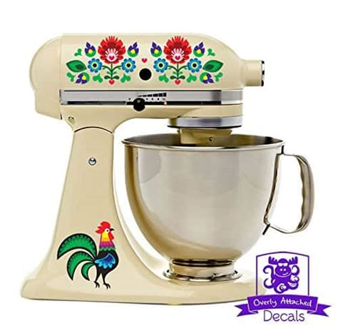 kitchen aid mixer colors affordable gift ideas for bakers i scream for buttercream 4972