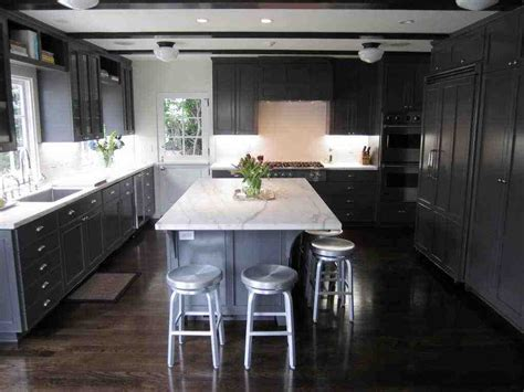 dark cabinets with wood floors dark wood floors with dark cabinets home furniture design