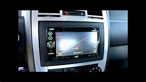 Chrysler 300 Dash Changing Chrysler Din To Executive Gps