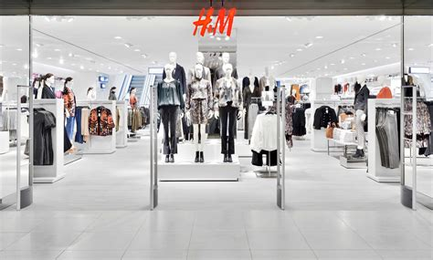 H&m Opening In Cyprus In September  Cyprus Updates