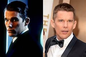See the Cast of 'Gattaca' Then and Now