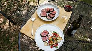 Chef Hugh Acheson's 4th of July Grilled Steak Recipe and ...
