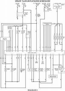 Toyota Corolla Wiring Diagram Fuel Pump