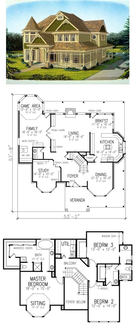 home designs plans best house plans ideas on country