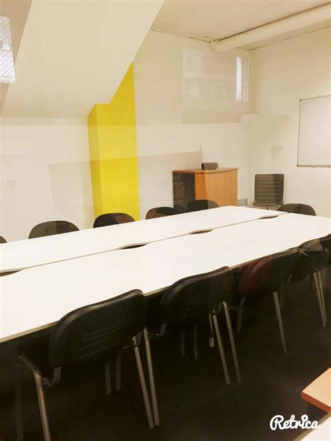 salle de bureau salle de réunion