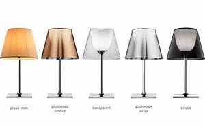 Ktribe t2 table lamp hivemoderncom for Miss k table lamp closeout special