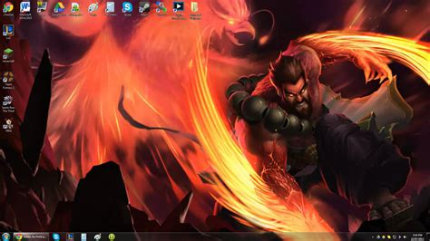 Animated Wallpaper Windows 10 League Of Legends - league of legends animated wallpaper gallery