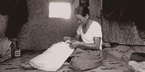 사진으로 만나는 어머니의 엄마 김운기 작가의 어머니 그