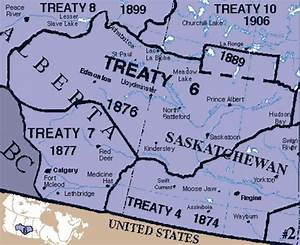 Treaty 6 Timeline Project