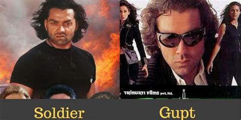 The 7 Best Performances Of Bobby Deol's Career