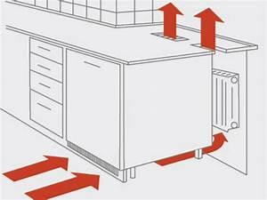 Lüftungsgitter Kühlschrank Arbeitsplatte : heizung k che notwendig automobil bau auto systeme ~ Markanthonyermac.com Haus und Dekorationen