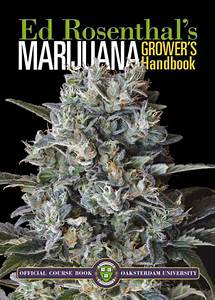These Are The 5 Best Cannabis Growing Books Reviewed In