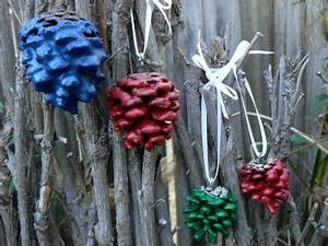 11 best images about pine cone crafts on Pinterest
