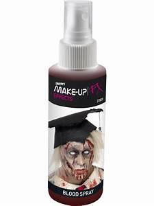 Unisex, Spray, Blood, Pump, Action, Atomiser, Halloween, Fancy, Dress, Costume, Accessory
