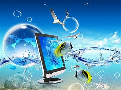 Pc Wallpapers Desktop Computer Backgrounds Achtergronden Laptop