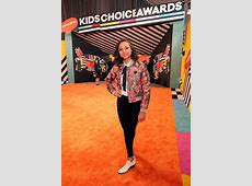 Breanna Yde – 2018 Nickelodeon Kids' Choice Awards