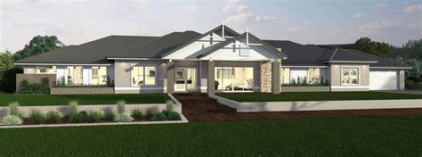 acreage design country style homes mcdonald jones homes