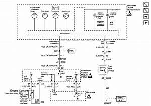 Wiring Diagram For 98 Sunfire