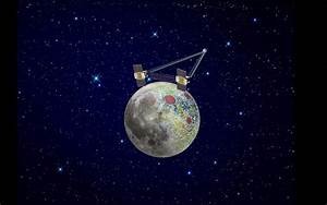 NASA's GRAIL Mission puts a new gace on the Moon - The ...