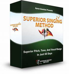 Best Singing Guide