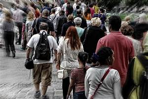 Free Images : pedestrian, walking, people, road, traffic ...